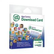 LeapFrog LeapPad Explorer App Center Download Card