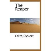 The Reaper by Edith Rickert