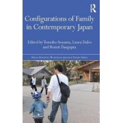 Configurations of Family in Contemporary Japan by Tomoko Aoyama