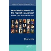 Mixed Effects Models for the Population Approach by Marc Lavielle