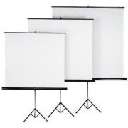 Ecran proiectie cu trepied Hama 18793, 155x155cm