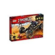 LEGO 70589 Ninjago Rock Roader Building Set