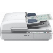 Scanner Epson WorkForce DS-6500N