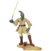 Star Wars Episode II Attack of the Clones Figure: Coleman Trebor
