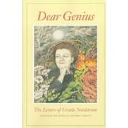 Dear Genius by Ursula Nordstrom