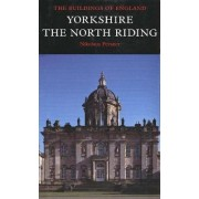 Yorkshire by Nikolaus Pevsner