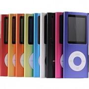 gm01 cor sólida de alta qualidade lcd com leitor de cartão SD slot para mp4 (cores sortidas)