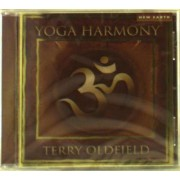 Terry Oldfield - Yoga Harmony (0714266240321) (1 CD)