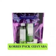 Korres Tropical Christmas Pack Guayaba