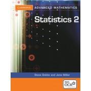 Statistics 2 for OCR by Steve Dobbs
