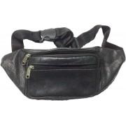 McParkar Rio Waist Bag(Black)