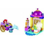 Set Constructie Lego Juniors Trasura Cu Delfini A Lui Ariel