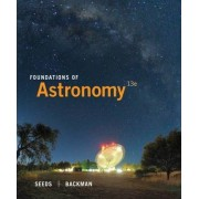 Foundations of Astronomy by Dana Backman