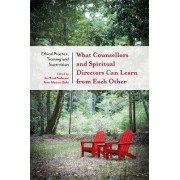 What Counsellors and Spiritual Directors Can Learn from Each Other by Peter Madsen Gubi