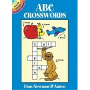 ABC Crosswords by Fran Newman-D'Amico