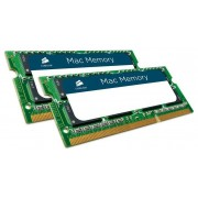 Corsair Apple Notebook DDR3 16GB 1600MHz (CMSA16GX3M2A1600C11)