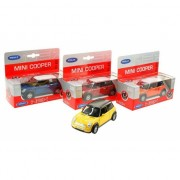 Mini Cooper speelauto