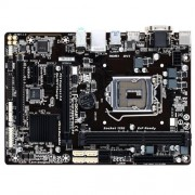 MB GIGABYTE B85M-HD3 R4 (rev. 1.0)