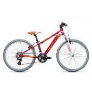 """Cube Kid 240 - Vélo enfant - 24"""" orange/rouge 34,5 cm 2017 Vélos enfant & ados"""