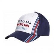 Williams F1 Team Czapka baseballowa dziecięce Team Williams Martini Racing 2016