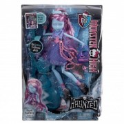 Monster High Haunted Kiyomi Haunterly CDC33