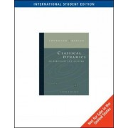Classical Dynamics of Particles and Systems by Stephen Thornton