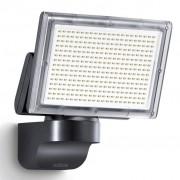 Steinel външен прожектор XLED Home 3, бял