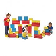 Melissa & Doug 2784 Deluxe Jumbo Cardboard Blocks (40 Piece)