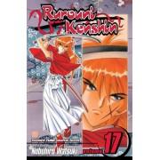 Rurouni Kenshin: Volume 17 by Nobuhiro Watsuki