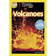Volcanoes by National Geographic