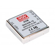 Tápegység Mean Well SKA40B-12 40W/12V/3,33A