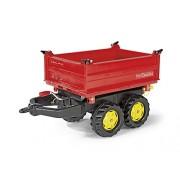Rolly Toys - Remolque para tractores de juguete [Importado de Alemania]