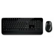 Kit tastatura + mouse Microsoft Desktop Media 2000 Wireless