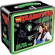 Aquarius Wizard of Oz Witch Large Tin Fun Box