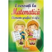 Exersati La Matematica Elemente Grafice Si Cifre