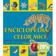 Enciclopedia celor mici.