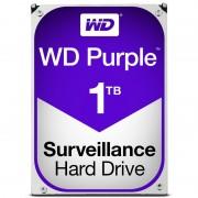 """DYSK HDD WESTERN DIGITAL PURPLE 3,5"""" 1TB SATA III 64MB 5400OBR/MIN (WD10PURX)"""