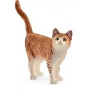 Schleich North America Schleich Cat Toy Figure