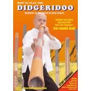 How to Play the Didgeridoo (NTSC) [DVD] [2008] [Reino Unido]
