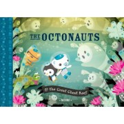The Octonauts & the Great Ghost Reef by Meomi