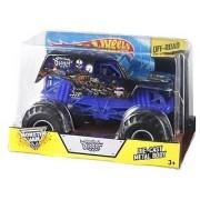Hot Wheels Monster Jam Son Uva Digger 1:24