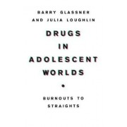Drugs in Adolescent Worlds by Barry Glassner