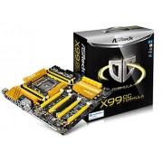 ASRock X99 OC FORMULA Carte mère Intel ATX Socket 8xD4 3000 USB 3.0 SATA 3