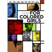 For Colored Girls [Reino Unido] [DVD]
