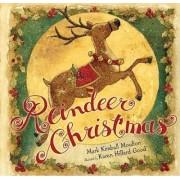 Reindeer Christmas by Mark Kimball Moulton