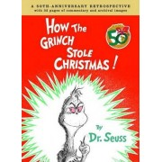 How the Grinch Stole Christmas! by Charles Cohen