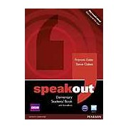 Speakout Elementary Student's Book with Active Book