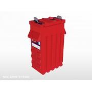 Batterie ROLLS plomb ouvert 2 KS 33P
