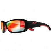 Julbo - Run Zebra Light - Fahrradbrille Gr L schwarz/rot