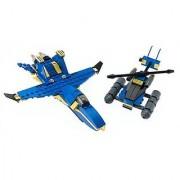 LEGO Make Create Designer Set #4882 Speed Wings